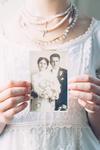 Vintage Schmuck Handgefertigt, Hochzeit Schminke, Vintage Wedding Inspiration