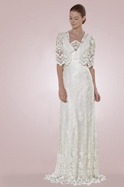 vintage weddings hochzeitsplanung vintage wedding dresses. Black Bedroom Furniture Sets. Home Design Ideas