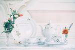 Blumenstrauß Braut Vintage, Boho Style Strauß, Weddingplanner Dekoration